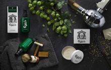Carlsberg y Fundación Movember te afeitan con cerveza por un donativo contra el cáncer de próstata