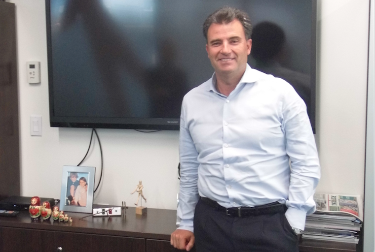 Horacio Genolet habla del desempeño de la industria publicitaria en 2015