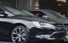 Chrysler hace sátira de la carrera a la Casa Blanca