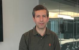 Sergio Cabrero, Traiding Latam de GroupM, indica la relevancia de la publicidad digital