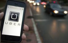 Uber, startup del año en los premios Crunchies