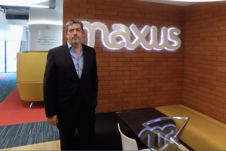 Maxus pone su mira sobre el mercado local