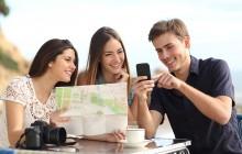 El dispositivo con el que más se conectan los internautas en México es el celular