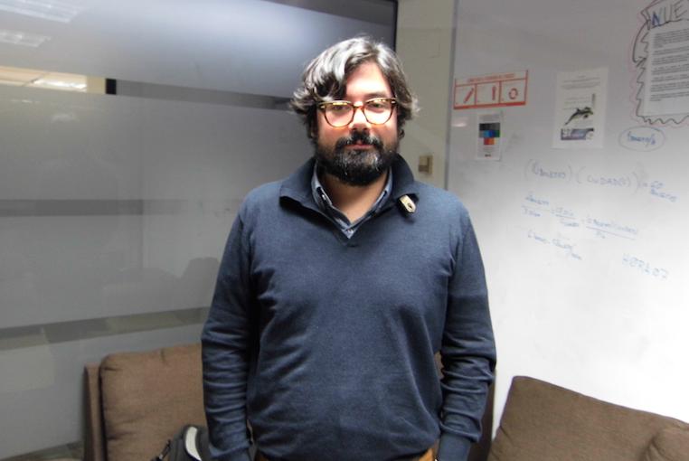 Hacer comunicación en la cuesta de enero, entrevista a Grey México