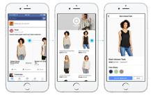 Facebook lanza Canvas para publicitar marcas