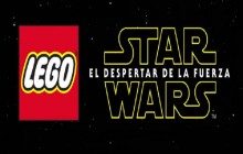 Lego presenta tráiler de Star Wars: The Force Awakens
