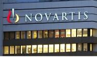 Novartis reporta buenas cifras en ingresos