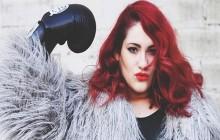 Entre la fotografía, la moda y bloggers: Ana Pizarro