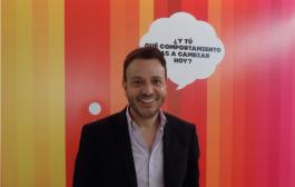 Eric Descombes, nuevo CEO de FCB México, en entrevista