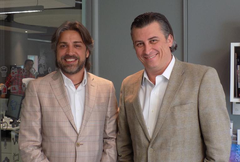 Riccardo Ferraris, CEO de Omnicom Media Group, habla sobre el rol de los medios