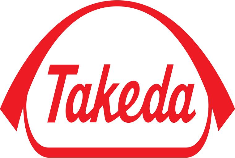 Resultado de imagen de takeda