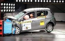 Arranca campaña «Qué tan seguro es tu auto»