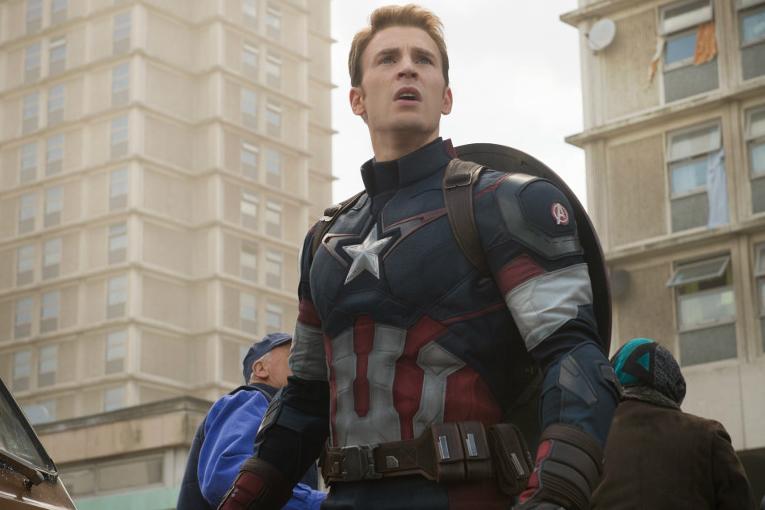Llega la esperada tercera parte de Capitán América: Civil War