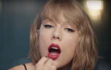 Taylor Swift protagoniza el nuevo spot de Apple Music