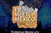 Arranca F8 Meetup con el Día Facebook en la UNAM