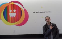 En la publicidad todos buscamos brillar: entrevista a David Medina, dir. de arte en FCB