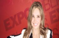 Sonia Arteaga entrevistada en Expo Publicitas 2016