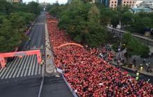 Bonafont reunió a más de 67 mil mujeres para demostrarse que #YoPuedo