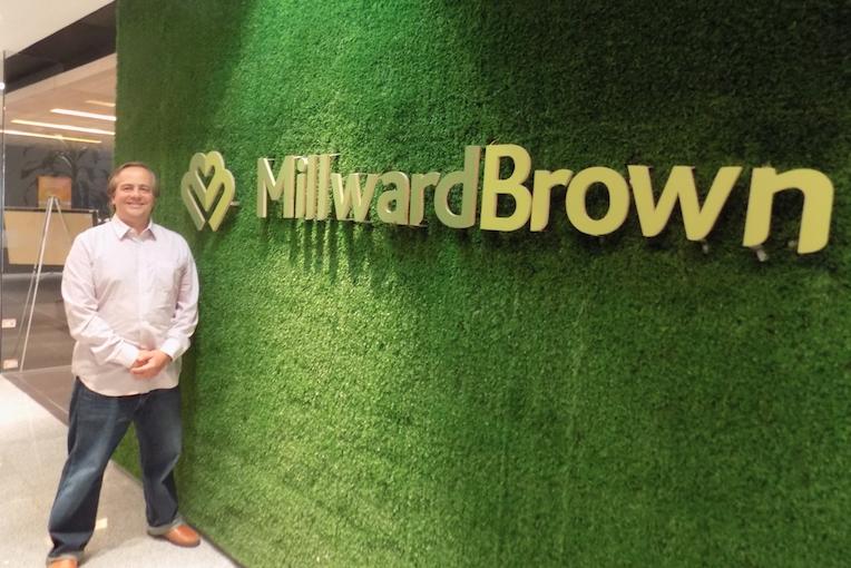 Jorge Alagon, dir. de soluciones Latam de Millward Brown, habla sobre las tendencias del consumidor