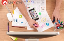 Marketing digital: Marketing Plan de las empresas: Maxitia