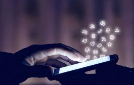 Los horarios de conexión a internet en la base de la pirámide