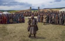 Netflix anuncia inicio de la segunda temporada de Marco Polo