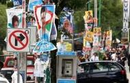 Precampañas electorales, entre spots y publicidad negra