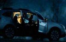 Subaru mira a las estrellas en su nuevo spot