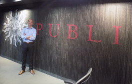 Entrevista a Juan Carlos Tapia, CEO de Publicis México