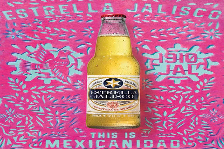 """Jimena Archundia, Business Account Lead de J. Walter Thompson México, habla sobre la campaña """"Esto es mexicanidad"""" (parte I)"""