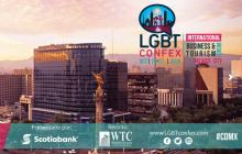 Se llevará a cabo el Foro Internacional de Negocios y Turismo LGBT Confex