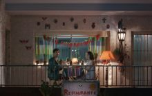 """Grupo Bimbo presenta """"Restaurant"""""""