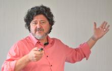 Humberto Polar, VP creativo de FCB México, participará en el Masterclass Programme de Cannes
