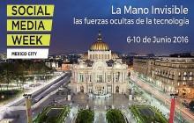Arranca el Social Media Week México en Universidad de la Comunicación