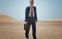 Tom Hanks protagoniza 'Un holograma para el rey'