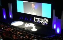 Will Smith habla sobre su carrera en el Festival Cannes Lions