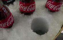 Coca-Cola demuestra que los grandes creativos pueden improvisar
