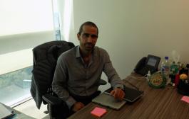Plática con Emilio Trabulse, director de mercadotecnia de Grupo Martí