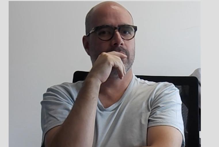 Pepe Montalvo habla sobre su nueva agencia así como de su visión de la publicidad