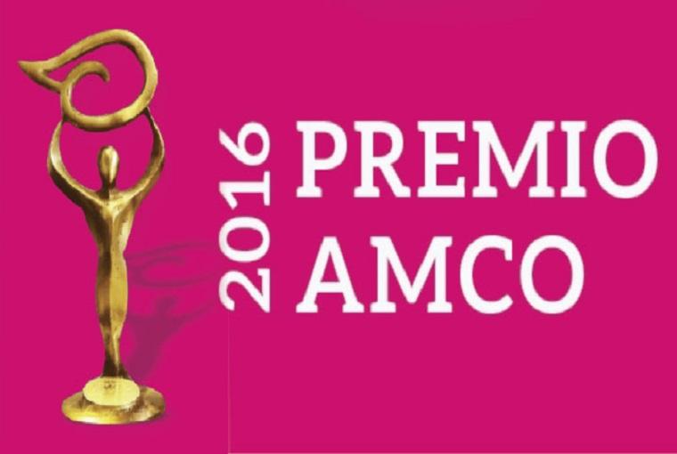 Empresas se congratulan con Premio AMCO