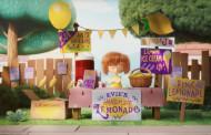 Chipotle lanza «A Love Story», un corto animado