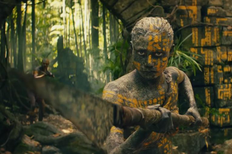 Presentan trailer de 'Kong: Skull Island' en el Comic Con 2016