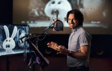Derbez da voz a Snowball en 'La vida secreta de tus mascotas'