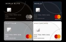 Mastercard cambia su identidad de marca