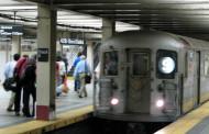 Publicidad del Metro de Nueva York