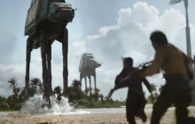 Trailer de Rogue One, el esperado spin-off de Star Wars, se vuelve viral