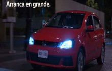 De la mano de DDB México, Volkswagen presenta el nuevo Gol
