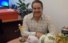 Entrevista con el director de Mkt institucional y experiencias en Banamex