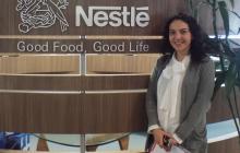 Nestlé Generando experiencias relevantes