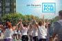 De los creadores de The Color Run llega a México ¨Soul Pose¨, la fiesta de yoga más divertida e innovadora del planeta